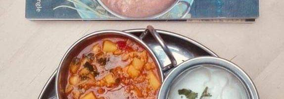 Kulinarne podróże i nie tylko