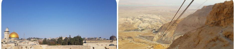 Izraelskim szlakiem